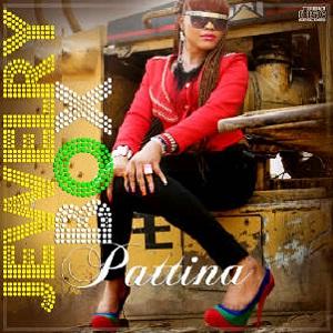 Pattina