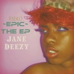 Jane Deezy