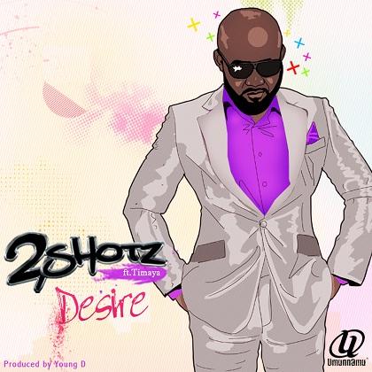 2Shotz Desire