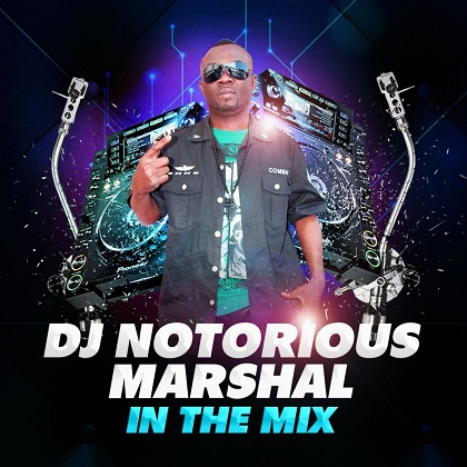 DJ Notorious Marshal