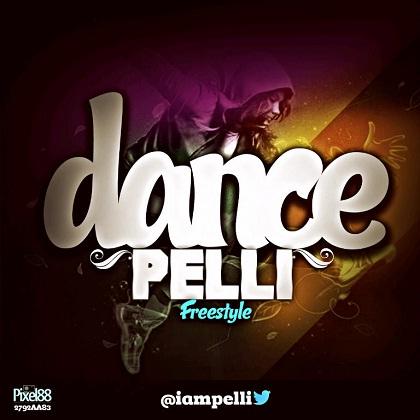 Pelli Dance