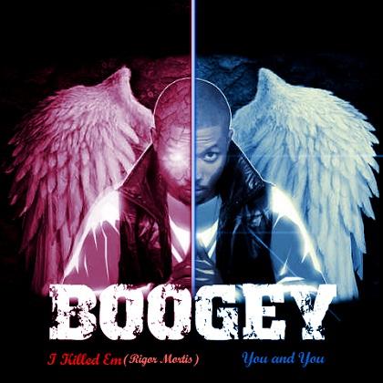 Boogie I Killed Em You And You