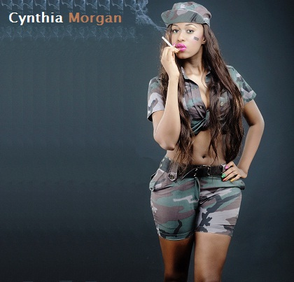 Cynthia Morgan High High High Ojoro