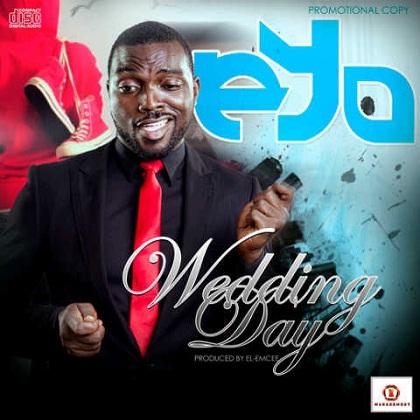 Eyo Wedding Day