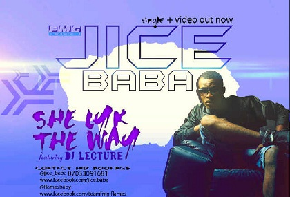 Jice Baba She Like The Way