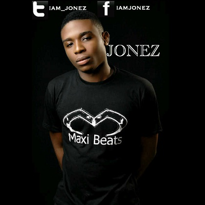 Jonez Breathless