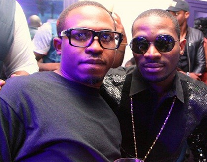 Naeto C Tony Montana remix Ft D'Banj