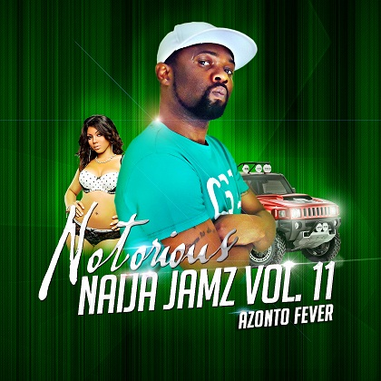 DJ Notorious Marshal Notorious Naija Jamz