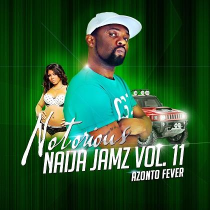 DJ Notorious Marshal Notorious Naija Jamz