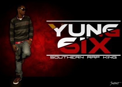 Yung6ix Gidi Grind Get It