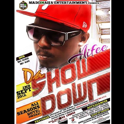 Aifee Show Down