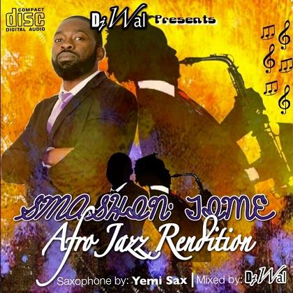 DJ Wal Afro Jazz Rendition