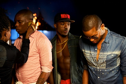 Iyanya Ur Waist Video Pics