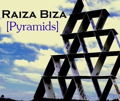 Raiza Biza Pyramids
