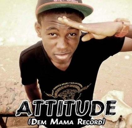 Attitude Dem Mama photos pics