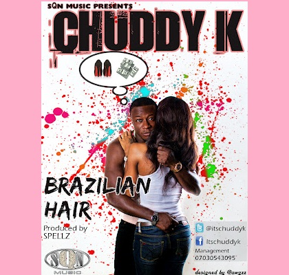 Chuddy K Brazilian Hair