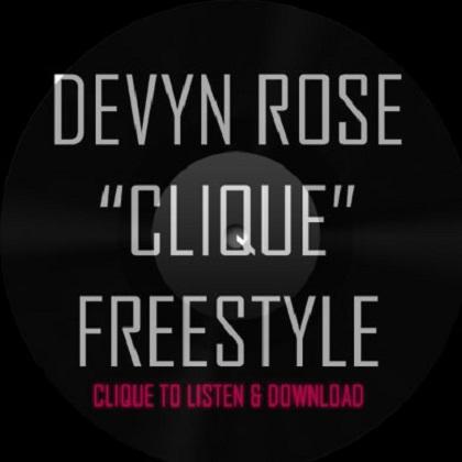 Devyn Rose Clique