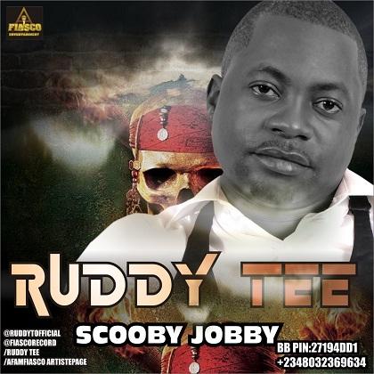 Scobby Jobby