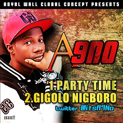 A9no Party time mix