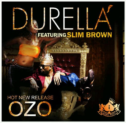 Durella Slim Brown Ozo
