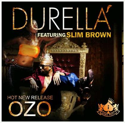 Durella Slim Brown Ozo