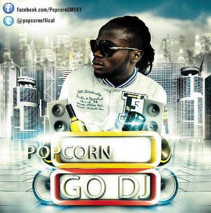Popcorn Go DJ