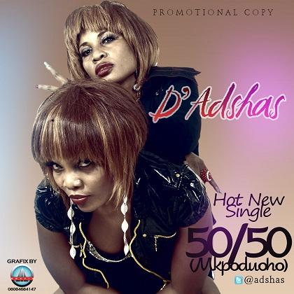 D'Adshas 5050 Mkpoduoho