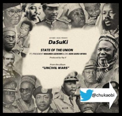 Dasuki State Of The Union