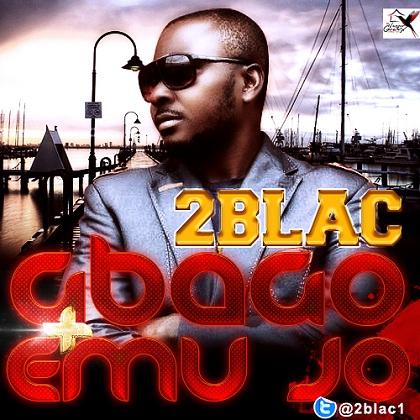 2Blac Gba Go Emu Jo