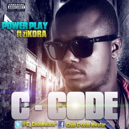 C-Code Power Play Zikora