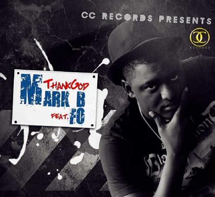 Mark B Thank God FO