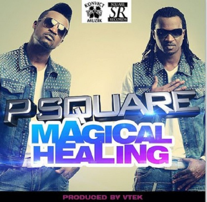 P-SQUARE MAGICAL HEALING