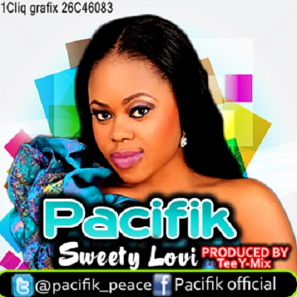 PACIFIK Sweety Lovi