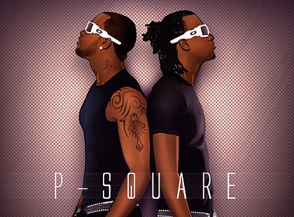 P-SQUARE UNLIMITED LAGBAJA