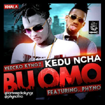 Veecko Kyngz - Kedu Ncha Bu Omo (feat. Phyno)