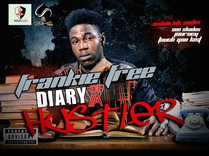 Frankie Free Diary Of A Hustler
