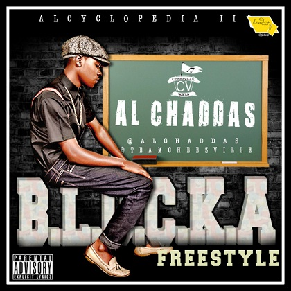 Al Chaddas BLOCKA Freestyle