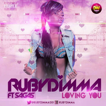 Rubydimma Loving You Sagas