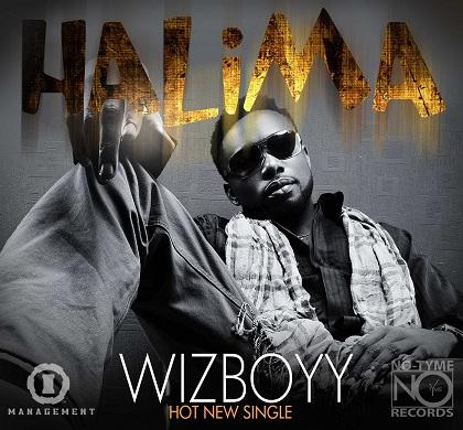 Wizboyy Halima