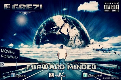 Egbezi Forward Minded Space RSQ