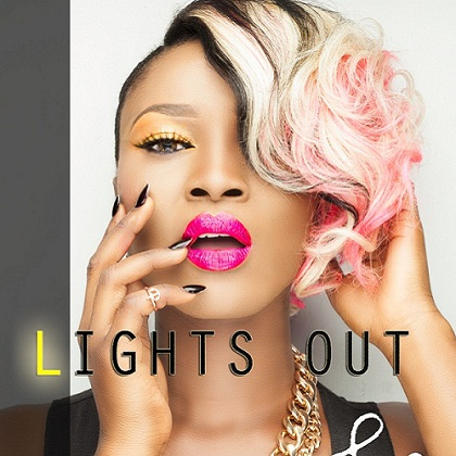 Eva Alordiah Lights Out