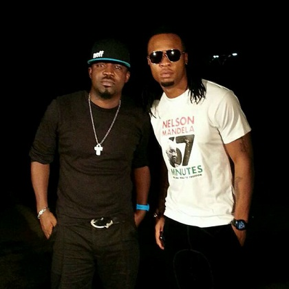 Mr Raw Nwanne Ofe di olu video pics