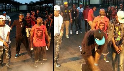Mr Raw Nwanne Ofe di olu video pics
