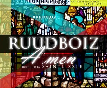 Ruudboiz Amen Saint Lizzle